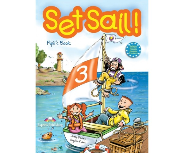 Set Sail! 3 SB