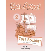 Sail Away! 2 Test Booklet