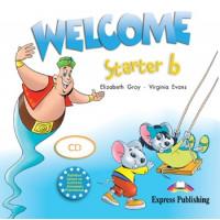 Welcome Starter b Cl. CD