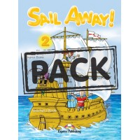 Sail Away! 2 TB + Posters