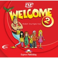 Welcome 2 DVD