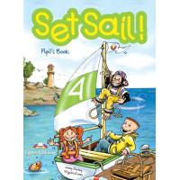 Set Sail! 4 SB