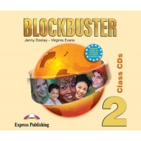 Blockbuster 2 Cl. CDs