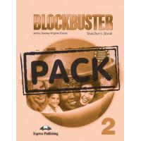 Blockbuster 2 TB + Posters