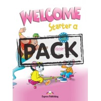Welcome Starter a TB + Posters