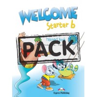 Welcome Starter b TB + Posters
