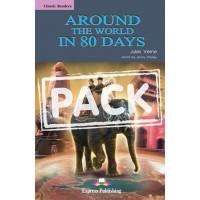 Around the World in 80 Days SB + CD