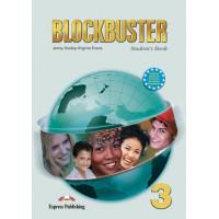 Blockbuster 3 SB