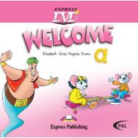 Welcome Starter a DVD
