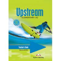 Upstream A2 Elem. TB