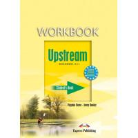 Upstream A1+ Beginner WB
