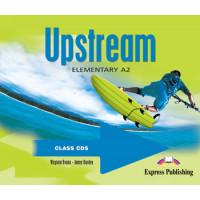 Upstream A2 Elem. Cl. CDs