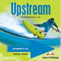 Upstream A2 Elem. St. CD
