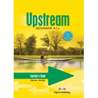 Upstream A1+ Beginner TB
