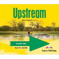 Upstream A1+ Beginner Cl. CDs