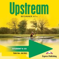 Upstream A1+ Beginner St. CD
