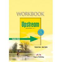 Upstream A1+ Beginner WB TB