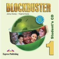 Blockbuster 1 St. CD