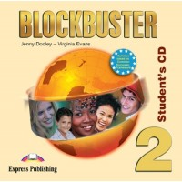 Blockbuster 2 St. CD