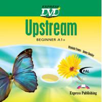 Upstream A1+ Beginner DVD