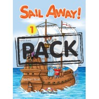 Sail Away! 1 TB + Posters
