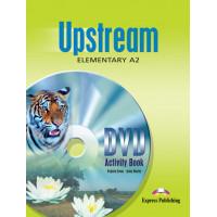 Upstream A2 Elem. DVD Activity
