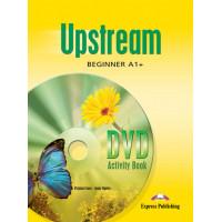 Upstream A1+ Beginner DVD Activity
