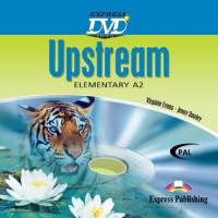 Upstream A2 Elem. DVD
