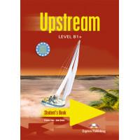 Upstream B1+ SB (vadovėlis)