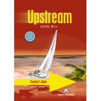 Upstream B1+ TB