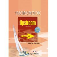 Upstream B1+ WB (pratybos)