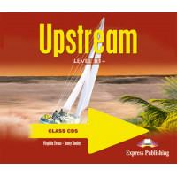 Upstream B1+ Cl. CDs