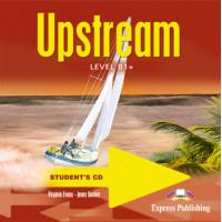 Upstream B1+ St. CD