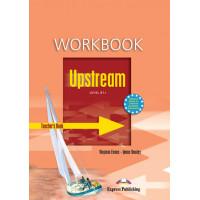 Upstream B1+ WB TB