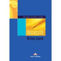 University Writing Course SB + Key