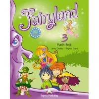 Fairyland 3 SB