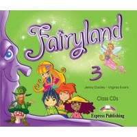 Fairyland 3 Cl. CDs
