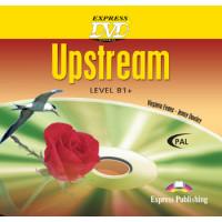 Upstream B1+ DVD