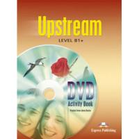 Upstream B1+ DVD Activity