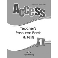 Access 1 TRP & Tests