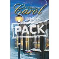 A Christmas Carol SB + WB & CD
