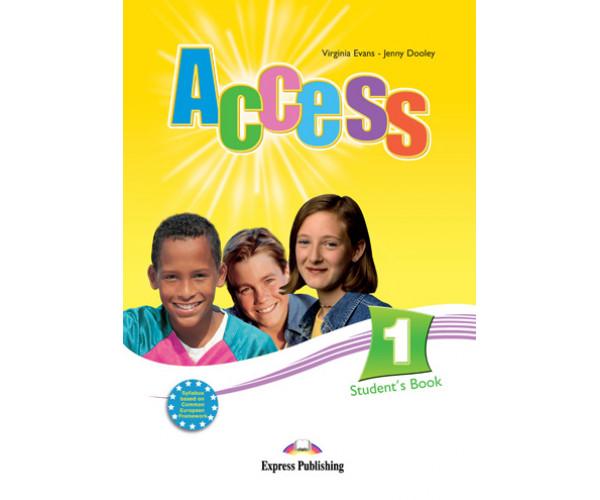 Access 1 SB