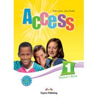 Access 1 TB