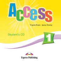 Access 1 St. CD