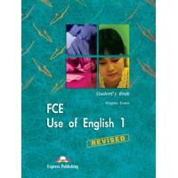 FCE Use of English 1 SB