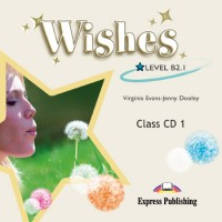 Wishes B2.1 Cl. CDs