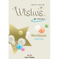 Wishes B2.1 WB TB