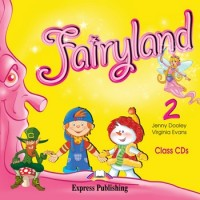 Fairyland 2 Cl. CDs