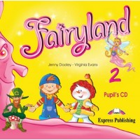 Fairyland 2 St. CD