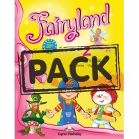 Fairyland 2 TB + Posters